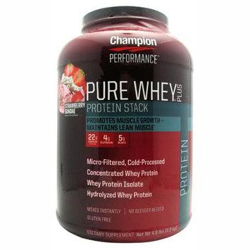 Athlete Certified Nutrition 7920008 Elite Athlete Performance Kit