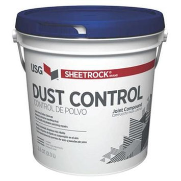 SHEETROCK Brand 3.75-Quart Premixed Lightweight Drywall Joint Compound 384014