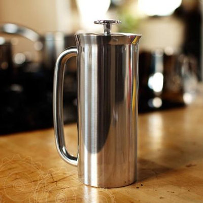 Espro Press 8 Oz Stainless Steel Coffee Brewer