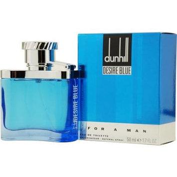 Alfred Dunhill Desire Blue London Men's 1.7-ounce Eau de Toilette Spray