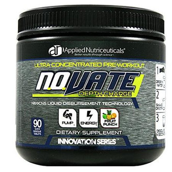 Applied Nutriceuticals N.O.Vate - 90 Tablets