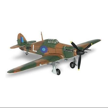 Unimax Forces of Valor 1:72nd Scale U.K. Hurricane