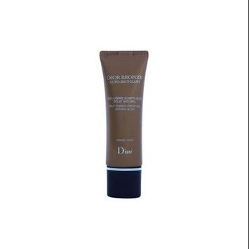 Christian Dior 1.8 oz Dior Bronze Self Tanning Natural Glow For Face