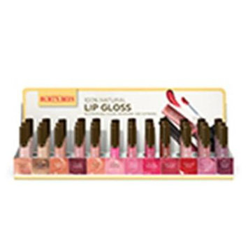 Frontier Natural Foods Frontier Natural Products 228830 Lip Gloss Display