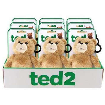 Commonwealth Toy Ted 2 Talking Plush Clip On (Rated R)
