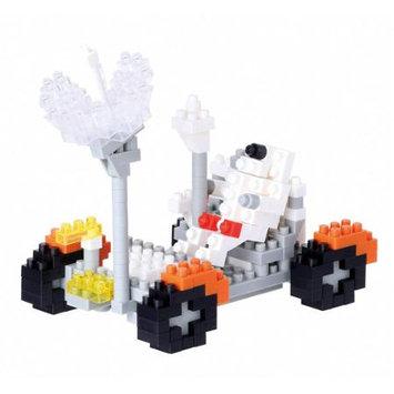 Ohio Art Company Lunar Rover Nanoblock Puzzle