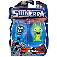 Kess Inhouse Slugterra SERIES 3 Mini Figure 2 Pack Tangles Mo Includes Code for Exclusive