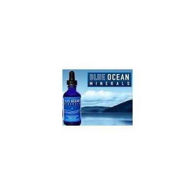 Blue Ocean Minerals 2 oz Full Spectrum Australia Ocean-derived Minerals