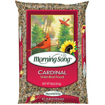 Morning Song Cardinal Blend Wild Bird Food (1022315)