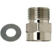 Brass Craft 462-6-6-1XCD Supply Adapter .38 Comp x .38 Fl