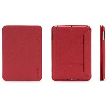 Griffin Keyboard Folio Case for iPad Air - Red