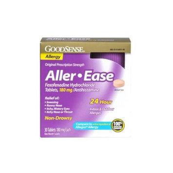Good Sense Aller Ease Allergy Medication 30 Count(Case of 24)