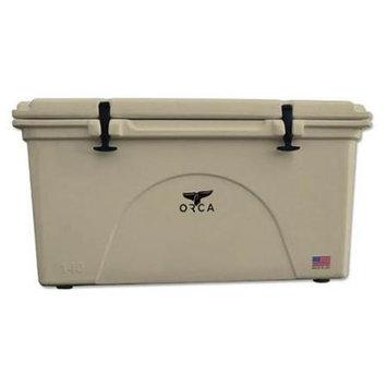 ORCA Cooler TP140ORC 140 Qt. Cooler Tan