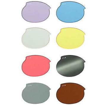 Doggles Extra Small ILS Replacement Lenses Clear