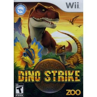 Zoo Games Dino Strike (Wii)