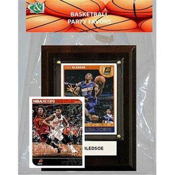 Candicollectables Candlcollectables 46LBSUNS NBA Phoenix Suns Party Favor With 4 x 6 Plaque