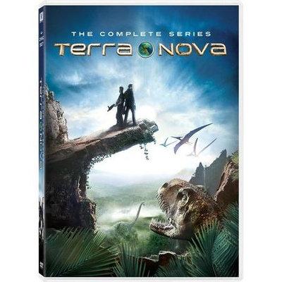Terra Nova: The Complete Series [4 Discs] (new)