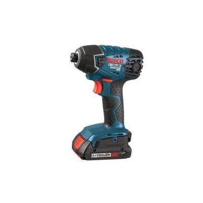 Bosch 25618-02 18 Volt Litheon Impact Driver