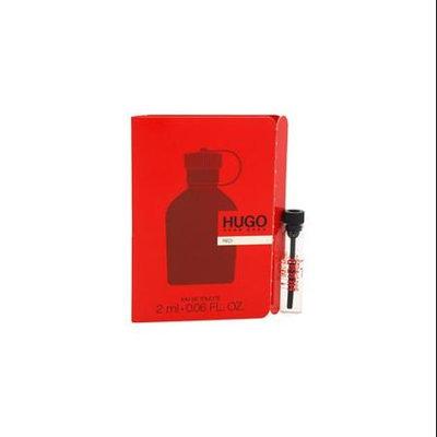 Hugo Red by Hugo Boss for Men - 2 ml EDT Splash Vial (Mini)
