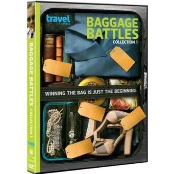 BAGGAGE BATTLES COLLECTION 1 BY KAPLAN, JAKE (DVD)