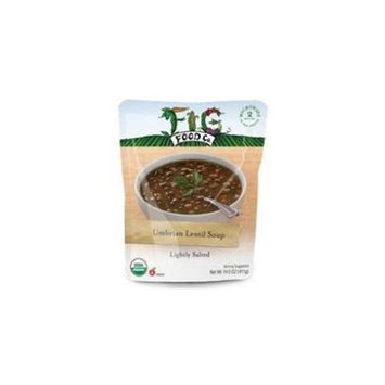 Fig Food Company Organic Soup Umbrian Lentil 14.5 oz