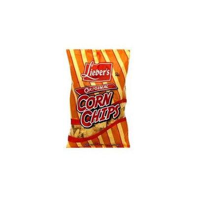 Lieber's Chip Corn, Pack of 12