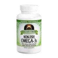 Source Naturals Inc. Vegan Non-Fish Omega-3's Source Naturals, Inc. 30 Softgel