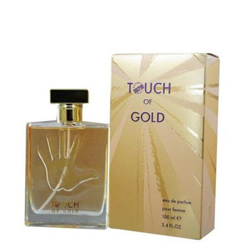 Beverly Hills 90210 Touch of Gold Edt Spray 100ml