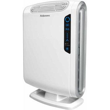 Fellowes Inc. Fellowes - Aeramax Baby Db55 Air Purifier - White