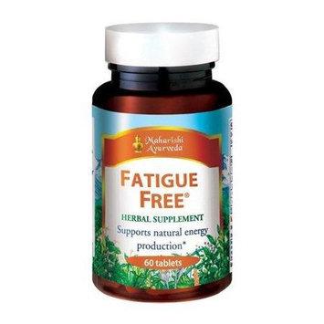 Maharishi Ayurveda Fatigue Free-60-Tablets