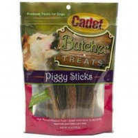 CADET Pork Pizzle Dog Treat