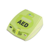 Zoll Medical ZOLL AED Plus Automated External Defibrillator, 123A Lithium Battery