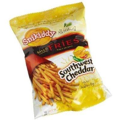 Snikiddy Snacks Snikiddy BG18282 Snikiddy Hot Spicey Bkd Fries - 48x1OZ