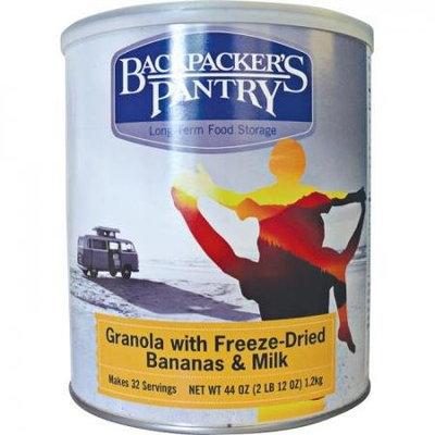 Backpackers Pantry 100017 Bp Breakfast #10 Cans