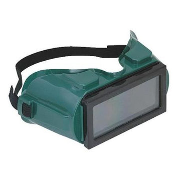 Forney Industries 55301 Oxy-Acetylene Welding Goggles-BRAZING GOGGLES