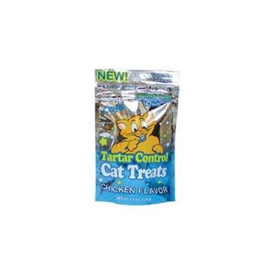 Misc Cat Cafe Cat Tartar Control 11036 by Sunshine Mills
