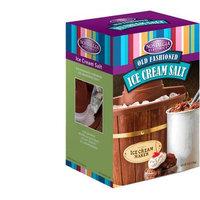 Nostalgia Electrics Ice Cream Makers Ice Cream Rock Salt (6-Pack) ROCKSALT4LB6PK