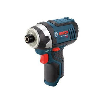 Bosch 12V Li-Ion Impact Driver With Insert Tray