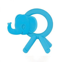 Kids Ii Bright Starts Teethe Me Pals - Blue Elephant