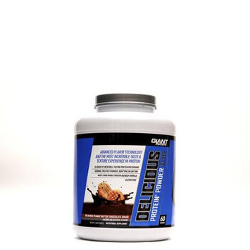 Giant Sports Delicious Elite Peanut Butter Chocolate 5lb