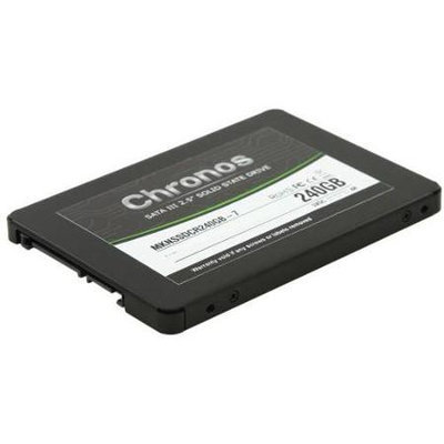 Mushkin Enhanced Chronos MKNSSDCR240GB-7 2.5
