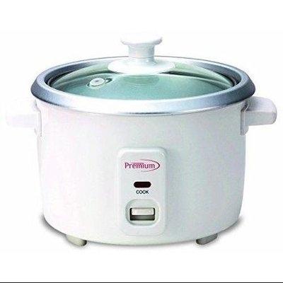Premium 4 Cups Rice Cooker