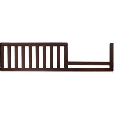 Westwood Design Montville Toddler Guard Rail - Chocolate Mist