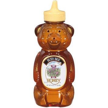 Busy Bee: Pure Clover Honey, 24 oz