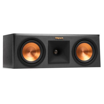 Klipsch RP-250C Ebony Center Speaker