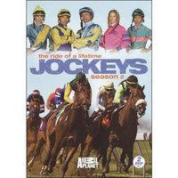 Gaiam International Jockeys: Season 2 [2 Discs] (dvd)