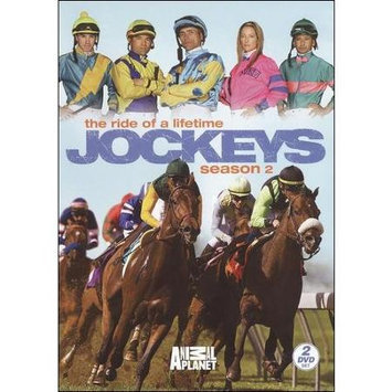 Gaiam International Jockeys: Season 2 [2 Discs] (dvd)