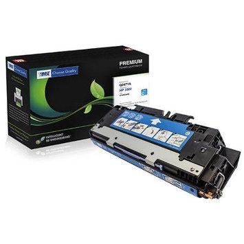 MSE Cyan Toner Cartridge - Laser - 4000 Page - Cyan