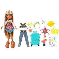 Mga Entertainment Bratz® Study Abroad Doll - Raya to Mexico