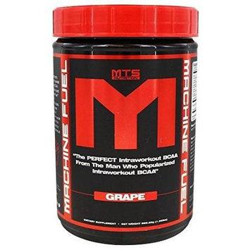 MTS Nutrition - Machine Fuel Grape - 888.25 Grams